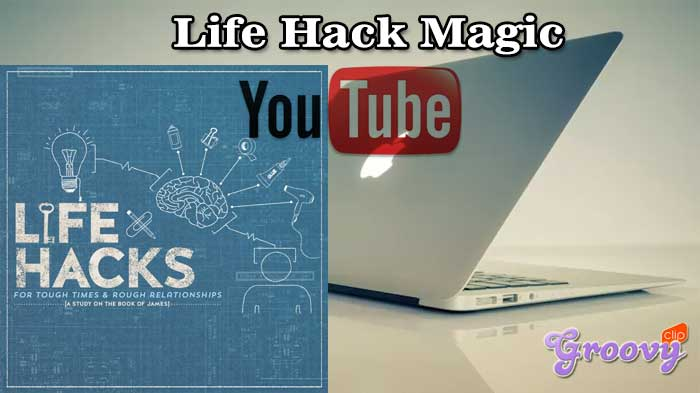life hack magic