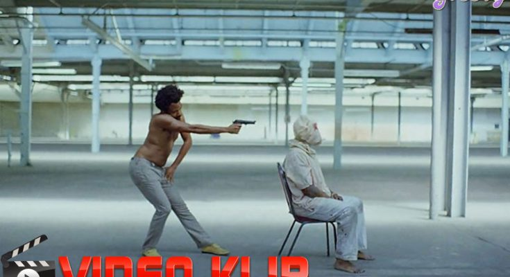 Lagu Video Klip This Is America
